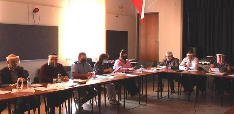 XXVI sesja Rady Gminy Kolno