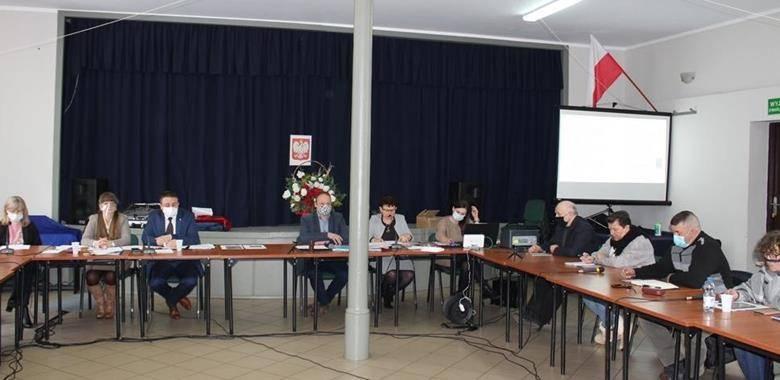 W dniu 10 lutego 2021 r. odbyła się XXXI Sesja Rady Gminy Kolno