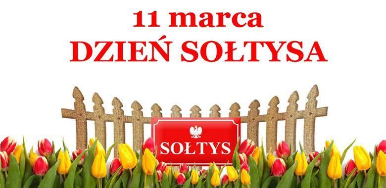 11 marca - Dzień Sołtysa