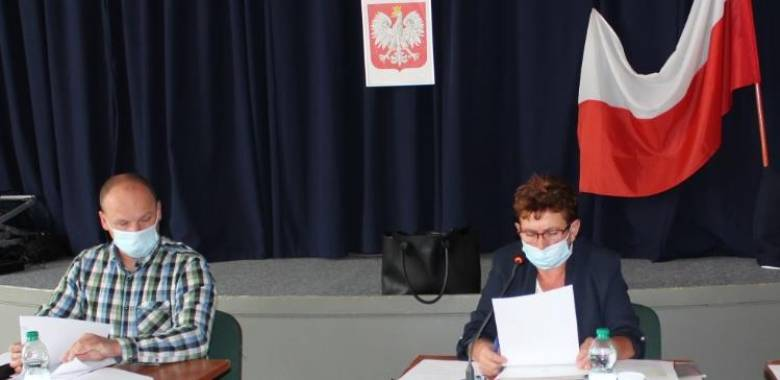W dniu 25 sierpnia 2021 r. odbyła się XXXIX Sesja Rady Gminy Kolno