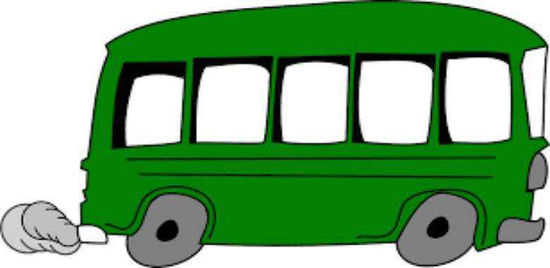 Transport publiczny w Gminie Kolno