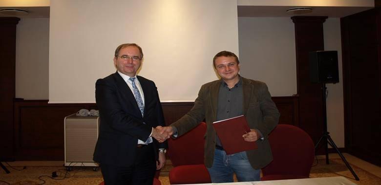 Umowa o współpracy w ramach realizacji inwestycji w ogólnym interesie gospodarczym w postaci realizacji społecznego budownictwa mieszkaniowego podpisana!