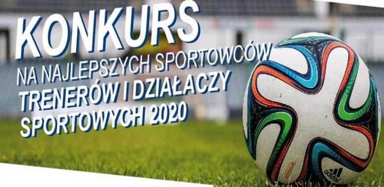 Powiat Olsztyński sport nagradza!