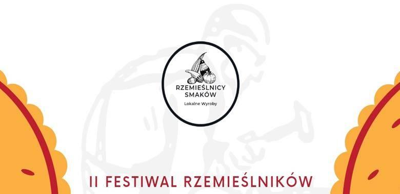 II Festiwal Rzemieślników w Olsztynku